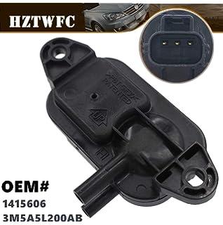 Sensor De Presi/ón De Escape Para Ford Kuga Focus C S Max 1415606 3M5A-5L200-AB