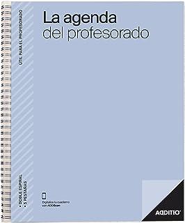 La Agenda del Profesorado Additio para el profesorado, 2019 ...
