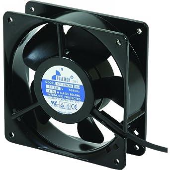 Williams FAN140 - Motor de ventilador axial (120 x 120 x 25 mm): Amazon.es: Industria, empresas y ciencia