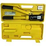 Hydraulic Crimping Tool, Manual Hydraulic Compression Tools, YQK-70/120/240/300,Yqk70