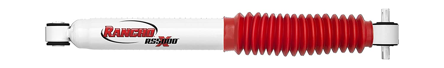 Rancho RS55240 RS5000X Shock Absorber