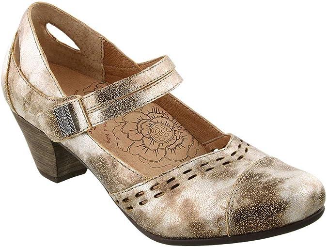 Taos Footwear Womens Studio Mary Jane