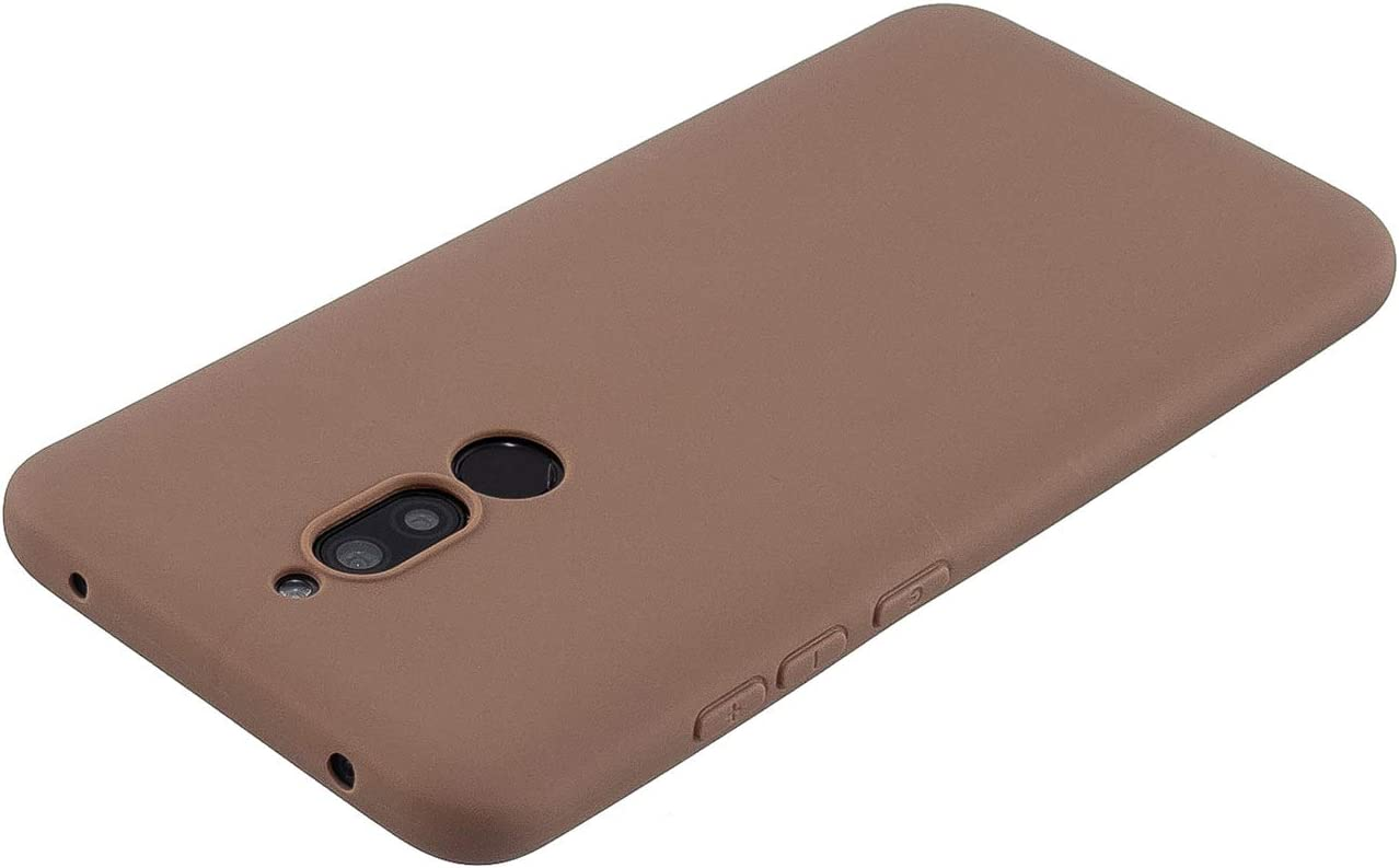 Metermall New for For Redmi 8 8A note 8T TPU Back Cover Soft Candy Color Frosted Surface Shockproof TPU Mobile Phone Protective Case 11 Redmi 8 9 ,Redmi 8
