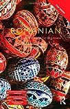 Romanian, Ramona Gonczol and Dennis Deletant, 0415549515