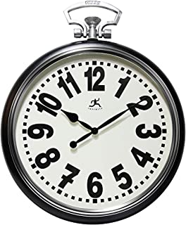 infinity instruments broadway wall clock