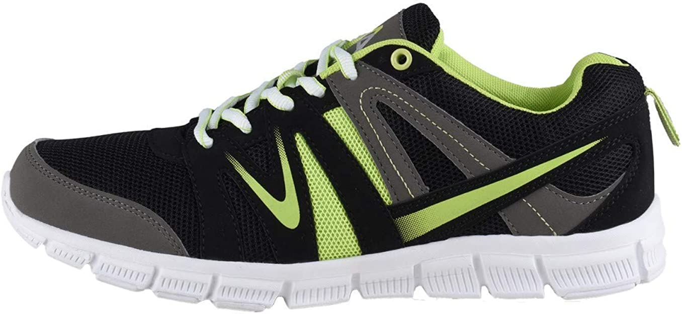 Action ACTIVITY Hommes Fitness Chaussures Noir//Multi