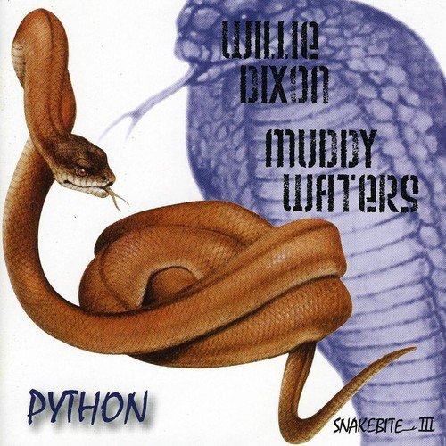 Python Snakebite 3