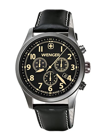 Image Unavailable. Image not available for. Color  Wenger Terragraph Chrono  ... b46ca152c5d