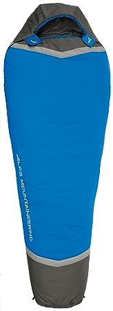 ALPS Mountaineering Aura 35 Degree Mummy Sleeping Bag