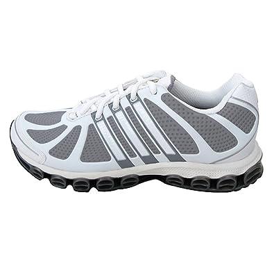 9c88183ca1fb1 Adidas Men's a3 Microride SL (sz. 10.0, Aluminum/White/Black): Buy ...