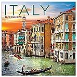 2020 Italy  Wall Calendar