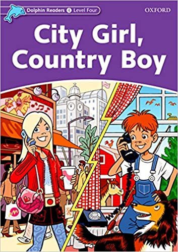 Buy dolphin readers level 4 city girl country boy book online at buy dolphin readers level 4 city girl country boy book online at low prices in india dolphin readers level 4 city girl country boy reviews ratings fandeluxe Gallery