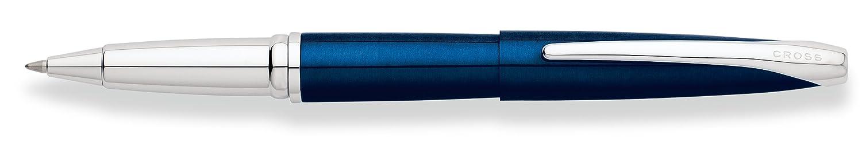 Cross ATX-Penna roller convertibile, colore: blu marino 885DC-40