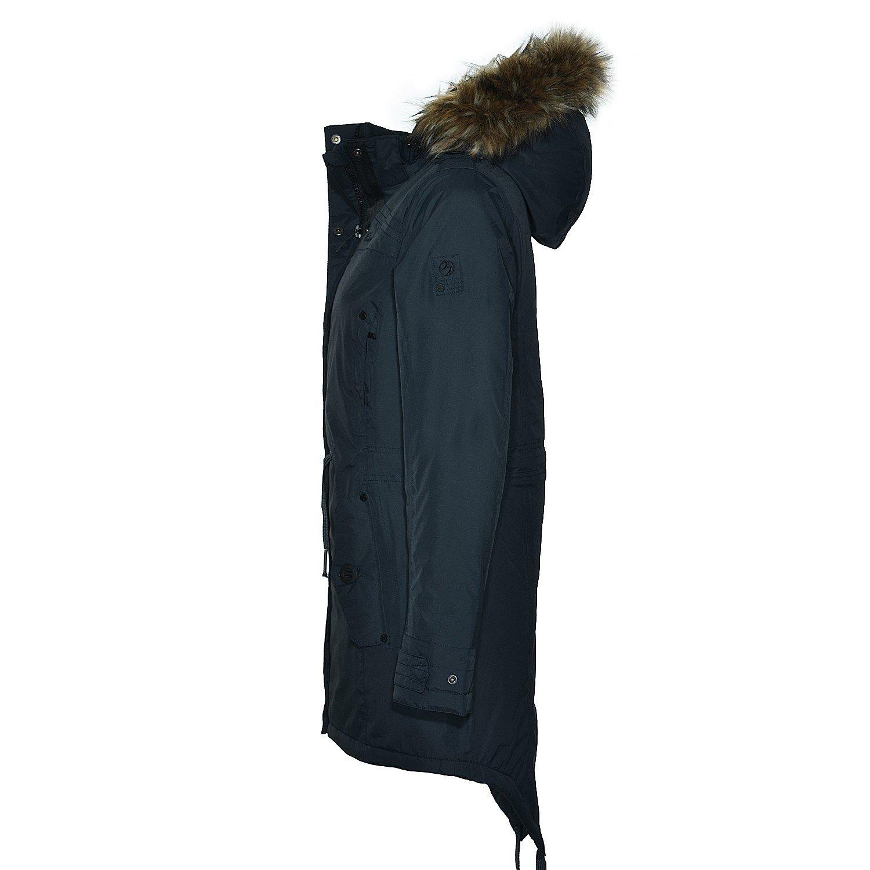 First B Emilia Padded Jacket Wintermantel Jacke Damen Mantel