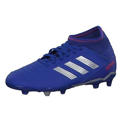 ed06356bf5f adidas Boys  Predator 19.3 Fg J Football Boots  Amazon.co.uk  Shoes ...