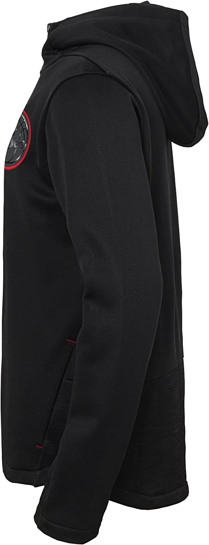 Outerstuff NBA teen-boys Ballistic Hooded Jacket