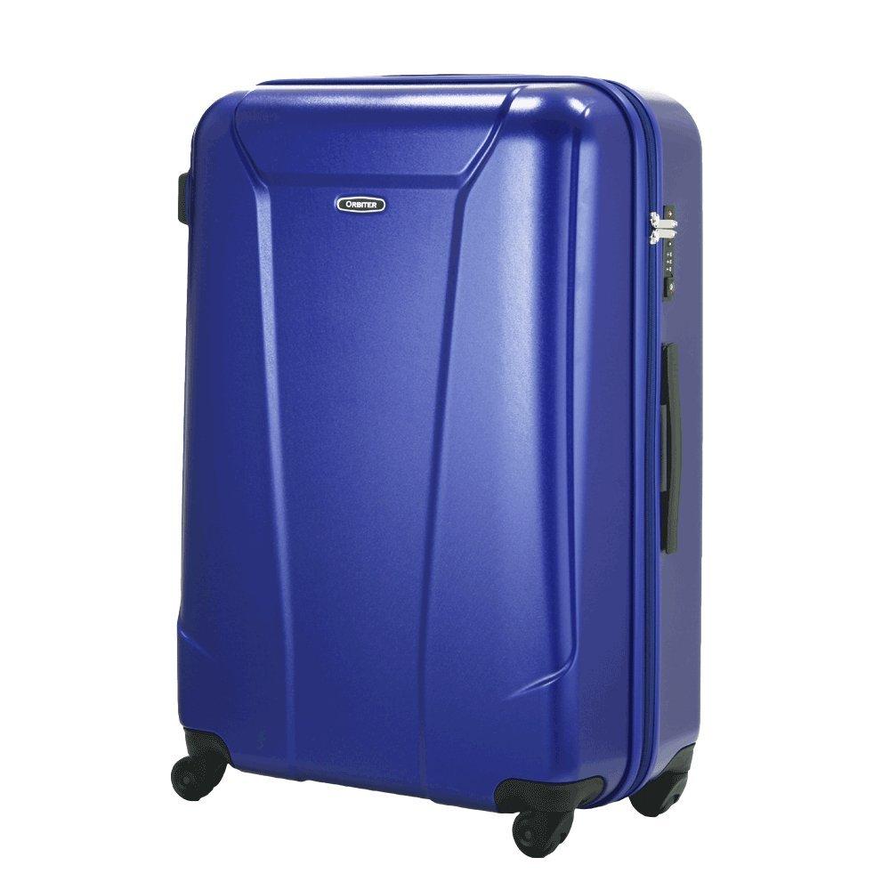 【メーカー直送商品】スーツケース キャリーケース キャリーバッグ キャリー 旅行鞄 大型 Lサイズ エース ORBITER4 ACE AE-04033 B0777JGGPM