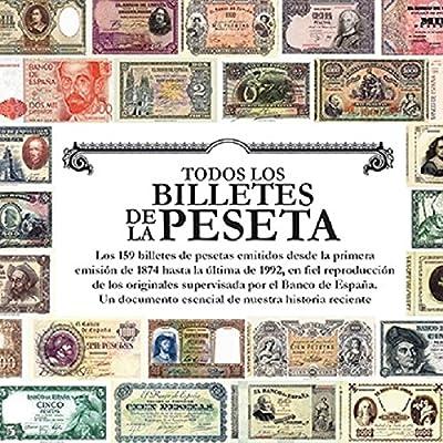 Colección Billetes de la Peseta: Amazon.es: Juguetes y juegos
