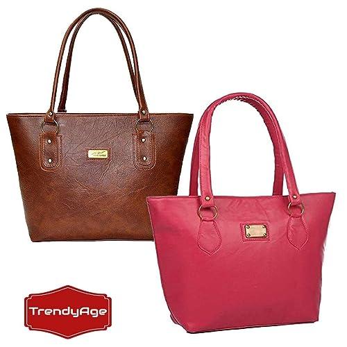 eaffcfafeadd TrendyAge - Latest Handbag For Girls