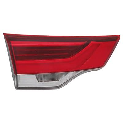 TYC 17-5738-00 Reflex Reflector: Automotive