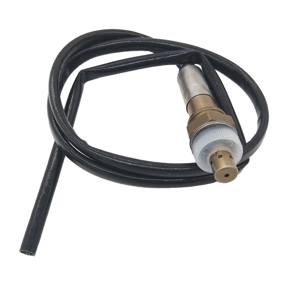 Capteur de NOX Capteur de Nox Capteur de Nox Capteur dOxyde dazote pour A3 8P 1.6 FSi 03C907807D 03C907807C Germban 03C907807D NOXC3