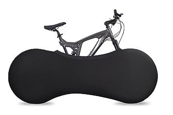 Velo Sock Velosock-Black - Funda para Bicicletas, Color Negro: Amazon.es: Deportes y aire libre