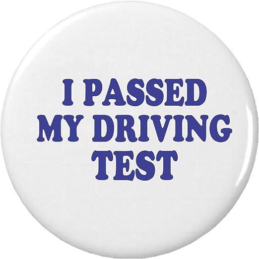 Amazon com: I Passed My Driving Test 2 25