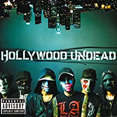Hollywood Undead are about to drop a musical bomb. On their debut album (A&M/Octone), they've concocted an explosive cocktail of hip hop, rock and metal, forging an alternative style that's primed to blow the scene up. They craft incisive...