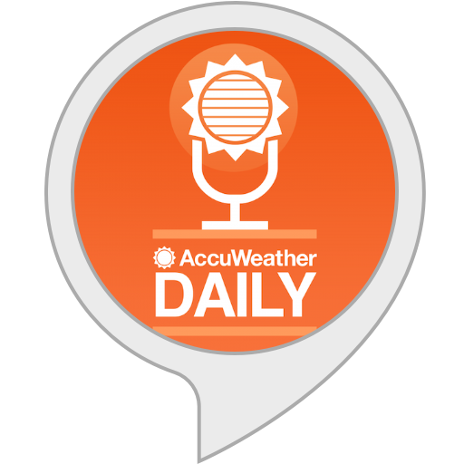 Accuweather Daily Briefing