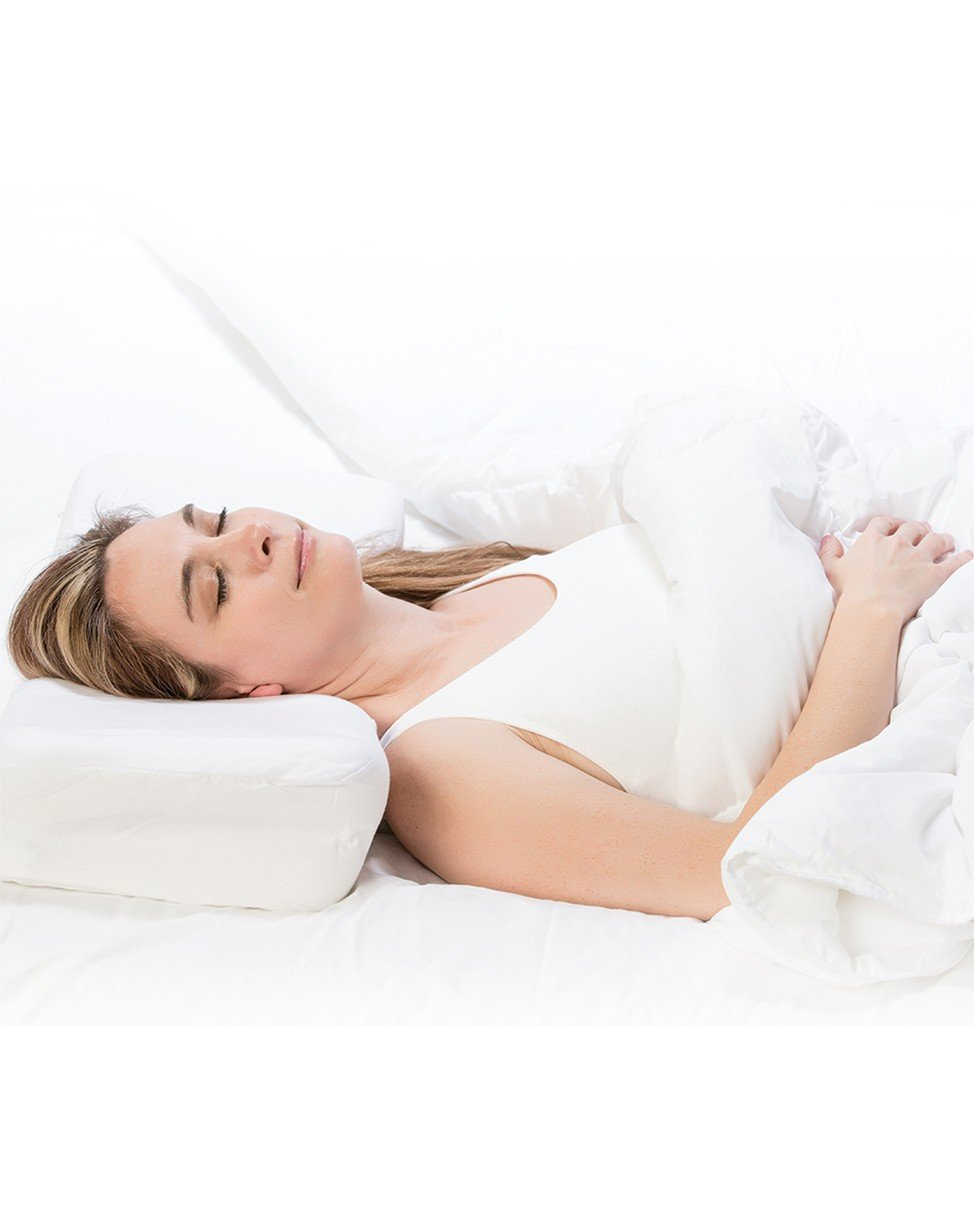 Therapeutica Sleeping Pillow - X-Large by Therapeutica (Image #3)