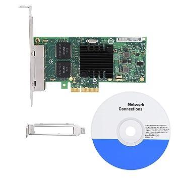 Denash Tarjeta PCI Express, 4 Puertos Tarjetas de Interfaz ...