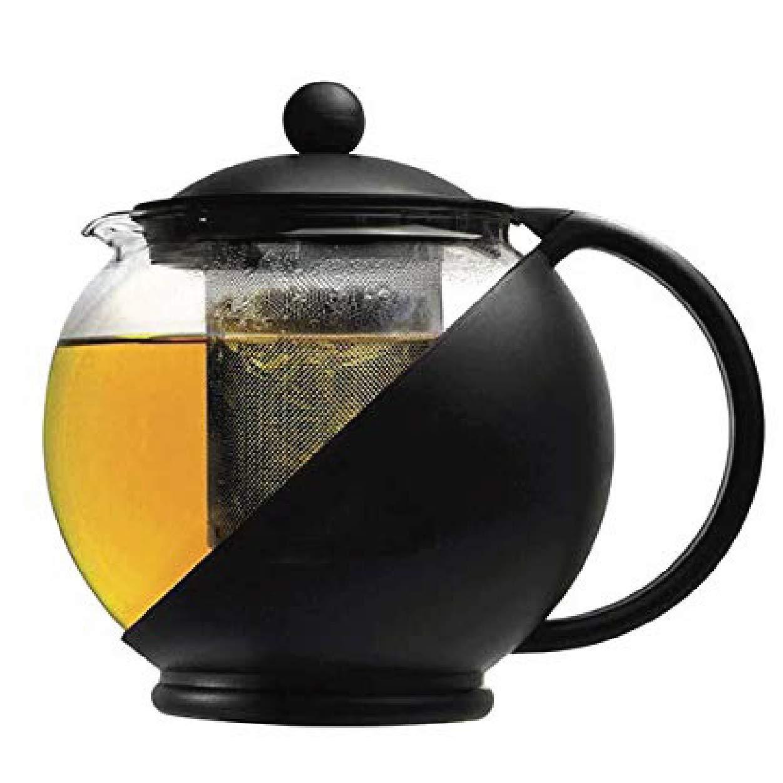 Glass Tea Pot 42 fl oz – 1250 ml