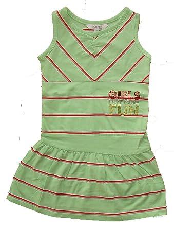 Kleid grun 122