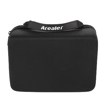 Docooler Arealer Samsung Gear VR Caja de almacenamiento Virtual ...