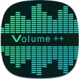 Volume ++
