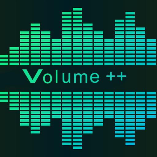Volume ++ (Sound Boost)