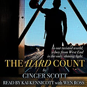 The Hard Count Hörbuch