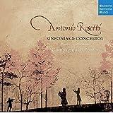 Rosetti: Sinfonias & Concertos