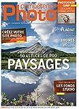 Compétence Photo n°54 - Paysages 50 astuces de pro