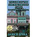 The Case of the Sad Mischievous Ghost: Davey & Derek Junior Detectives Series, Book 5 (Volume 5)