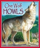 One Wolf Howls (Arbordale Collection)