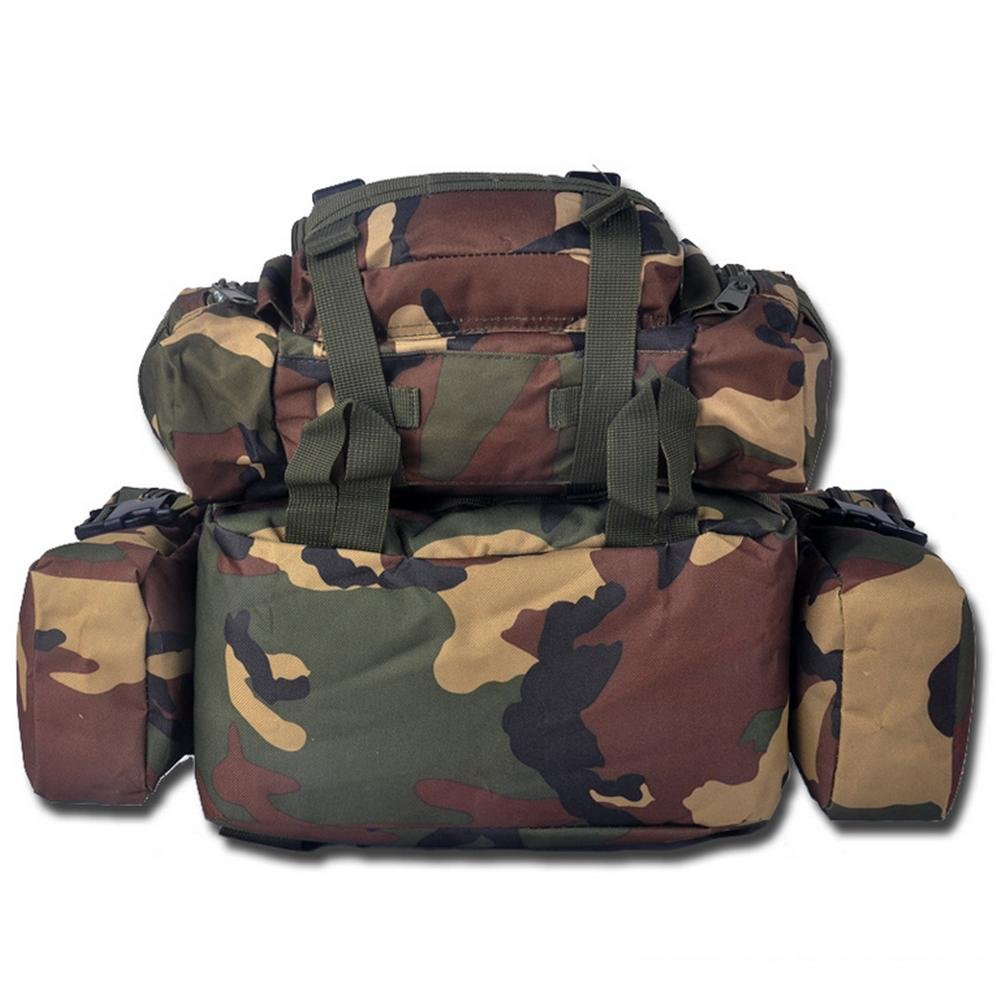 TJ 60L Outdoor Camouflage Kombi-Paket Wasserdichte Stoff Männer Frauen und Frauen Männer können a98b5e
