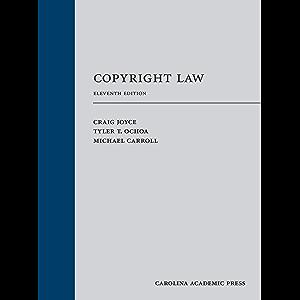 Copyright Law, Eleventh Edition