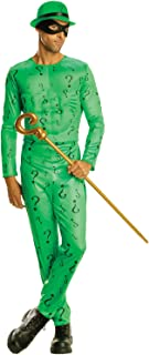 The Riddler Costume  sc 1 st  Amazon UK & Leonardo Ninja Turtles ? Costume adult - XL: Amazon.co.uk: Clothing