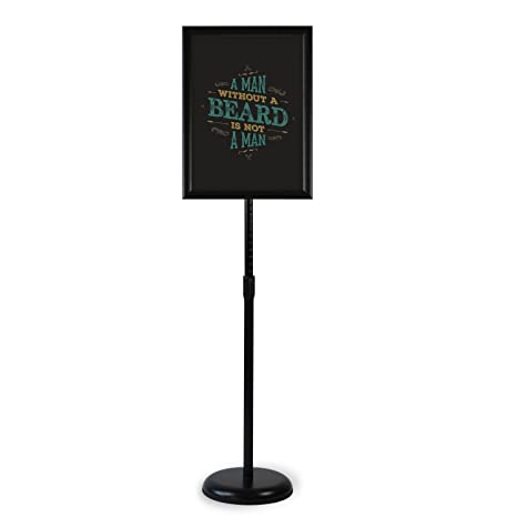 Image result for sign stand