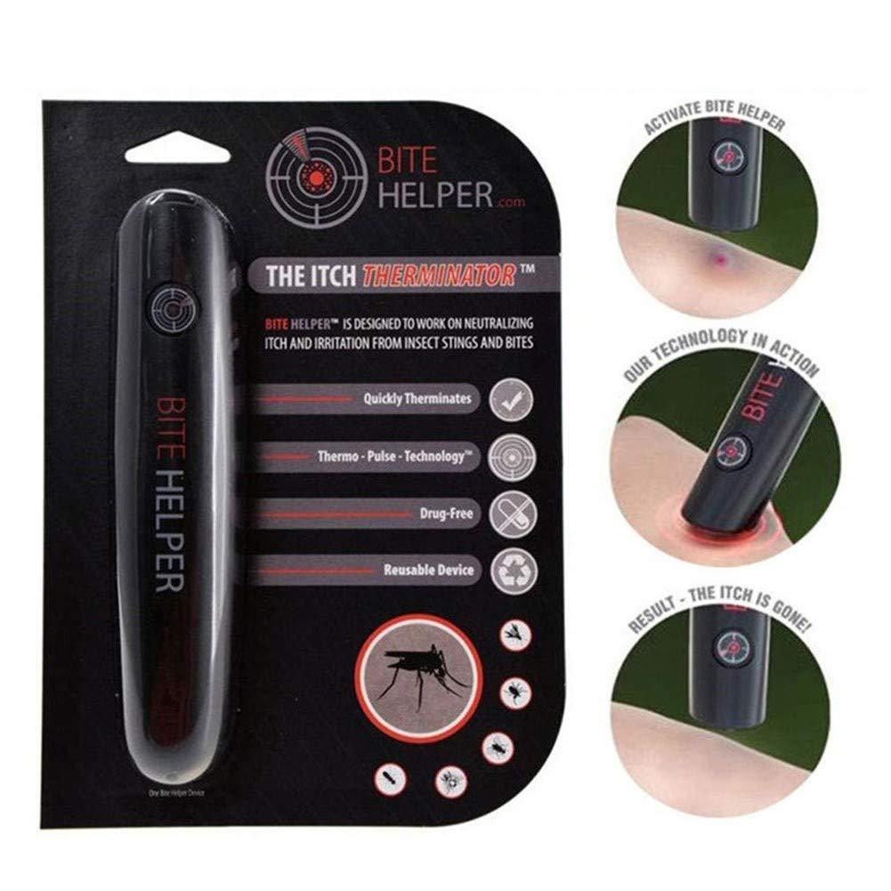 TENT-Z Dispositivo para el Tratamiento de Las mordeduras y ...