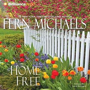 Home Free Audiobook