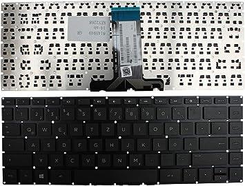 HP Pavilion 15-AB150CY Keyboards4Laptops German Layout Backlit Black Windows 8 Laptop Keyboard for HP Pavilion 15-AB148CY HP Pavilion 15-ab149nb HP Pavilion 15-ab150na HP Pavilion 15-AB149CY