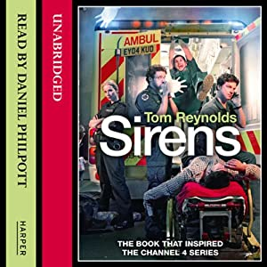 Sirens Volume 2 Audiobook