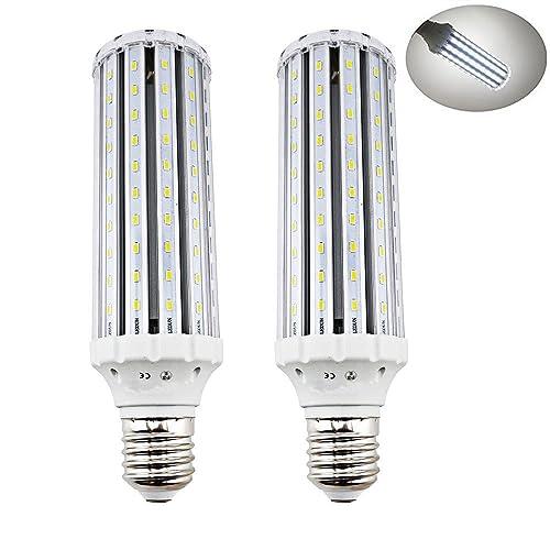 Bonlux 45W E40 LED Corn Lamp Warm White 3000K Super Bright